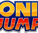 Sonic Jump (2012) images
