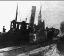 Chile had a submarine in 1917