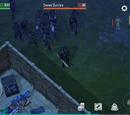 Crowd Zombie