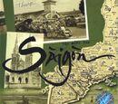 TNCD424 - Sài Gòn