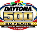 2008 Daytona 500 (Dale Earnhardt Survives)