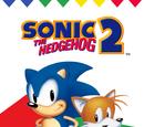Sonic the Hedgehog 2 (2013)/Gallery