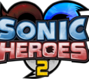 Sonic Heroes 2 (Lone Planet)