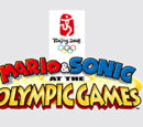 Mario & Sonic at the Olympic Games images