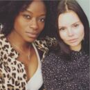 BTS Sibongile Mlambo and Eline Powell 7-27-17.jpg