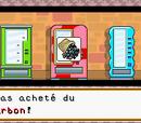 Objets de Mario Party Advance