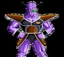 Captain Ginyu (Canon)/Paleomario66