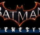 Batman: Arkham Knight - Genesis 1
