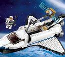 31066 La navette spatiale