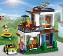 31068 La maison moderne