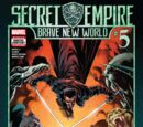 Secret Empire: Brave New World Vol 1 5