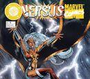 DC versus Marvel 6