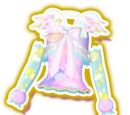 Chao Kids Dream Rice Coord