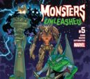 Monsters Unleashed Vol 3 5/Images