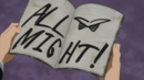 All Might signature.png