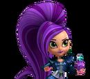 Zeta the Sorceress (Shimmer and Shine)