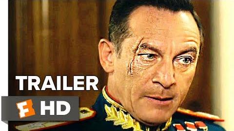 The Death of Stalin International Trailer 1 (2017) Movieclips Trailers