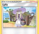 Lylia (TCG)