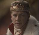 Prince David/Uchronie