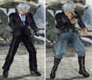 Tekken5 Lee Outfits.png