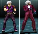 Tekken5 Dark Resurrection Lee Outfits.png