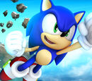 Sonic Jump Fever images