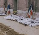 Oradour-sur-Glane massacre