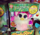 Baby Birdy Bird (Furby Fake)