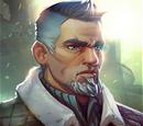 Commander Vecta