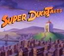 Super DuckTales