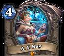 A. F. Kay