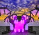 Dragonglass Blaster