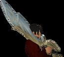 Espadas Divinas
