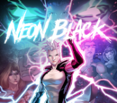 Neon Black Issue 2