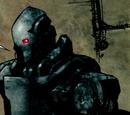 Colonel (Earth-3071)