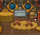 Клуб-робот с приключениями