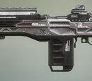 G2A5 Battle Rifle