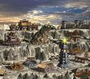 Крепость (HoMM IV)