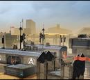 Training Ground (Titanfall: Assault)