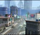 Angel City (Titanfall: Assault)