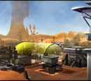 Boneyard (Titanfall: Assault)
