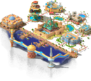 City of Aladdin