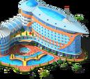 Thermal Resort