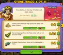 Stone Bingo: Taiga 4 Expansion