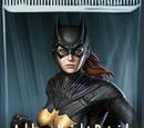 Arkham Knight Batgirl Early Access Bundle