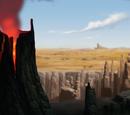 Outlands Volcano/Gallery