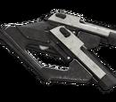 M73 Twin Pistols