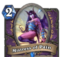 Mistress of Pain