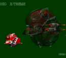 Dingo (Sonic X-treme)