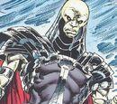 Mzungu (Earth-616)